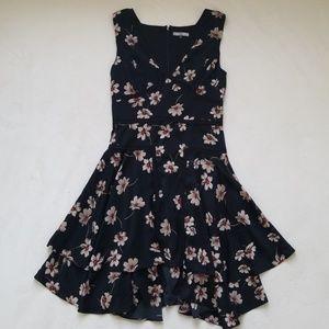 Brilliant zac posen dress